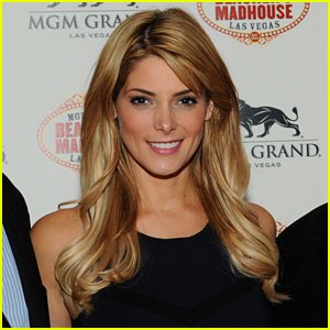 Ashley Greene: Beacher's Madhouse After Floyd Mayweather Fight