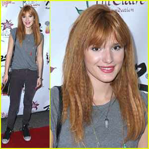Bella Thorne: Las Vegas Meet & Greet