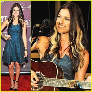 Cassadee Pope: 'Frame By Frame' Docu-Series Screening