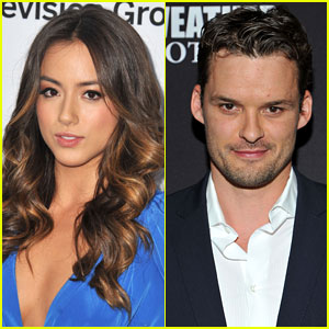 Chloe Bennet Dating 'One Tree Hill' Alum Austin Nichols