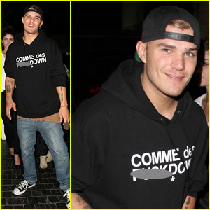 Chris Zylka: 'Another Earth' is My Favorite Film Ever