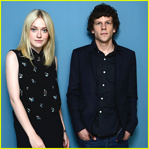 Dakota Fanning: 'Night Moves' Portraits at TIFF 2013
