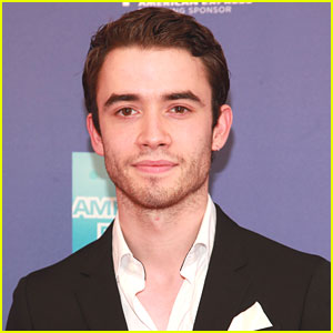Jamie Blackley Joins 'If I Stay'