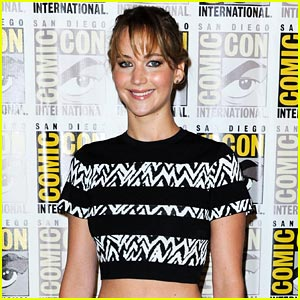 Jennifer Lawrence: 'Dumb & Dumber Too' Cameo!