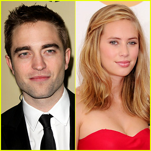 Robert Pattinson: Dating Dyl