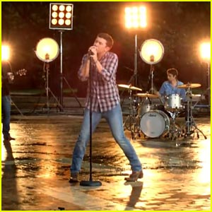 Scotty McCreery: 'See You Tonight' Video - Watch Now!