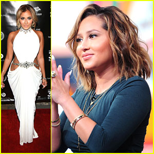 Adrienne Bailon: 30th Birthday Party Pics!