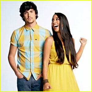 'X Factor' Interview: Alex & Sierra on Dating, Demi Lovato, & Prepping for the Live Shows