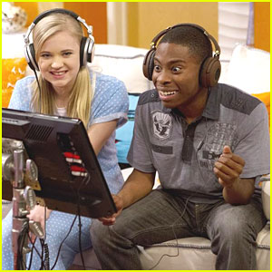 Sierra McCormick: New 'A.N.T. Farm' Tonight!
