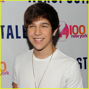 Austin Mahone Postpones Entire 'Artist to Watch' Tour