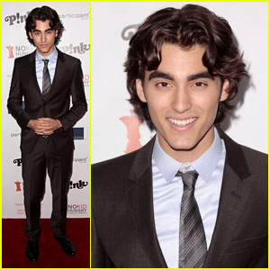 Blake Michael: No Kid Hungry Dinner 2013