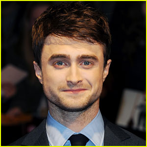 Daniel Radcliffe Lands Lead in Olympic Film 'Gold'