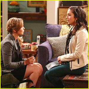 Molly Ephraim: New 'Last Man Standing' Tonight!