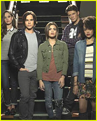 Get a Sneak Peek at Ravenswood!