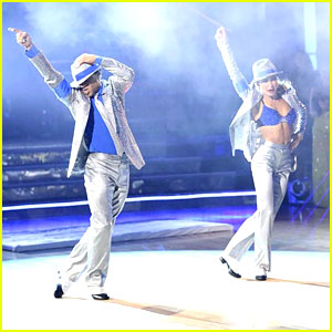 Corbin Bleu: Watch All His Dances Before DWTS Winner Announcement Tonight!