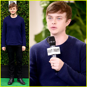 Dane DeHaan: Variety Awards Studio 2013