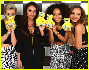 Little Mix: BBC Children In Need Rocks 2013