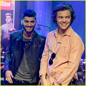One Direction Perform 'Story of My Life', Preview 'Through the Dark' for 1D Day