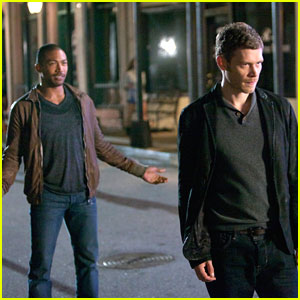 'The Originals' - 'Fruit of the Poisoned Tree' Stills!