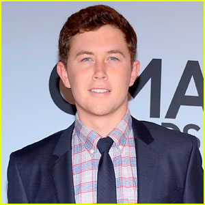 Scotty McCreery Announces 'See You Tonight' Tour!