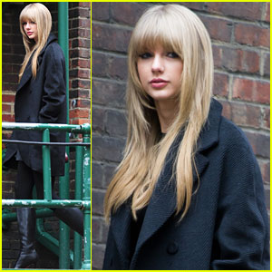 Taylor Swift: Eminem 'Lose Yourself' Cover - Listen Now!