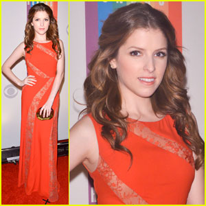 Anna Kendrick: Kennedy Center Honors Gala 2013
