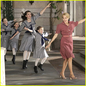 'The Sound of Music Live!' is TONIGHT!