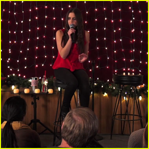Carly Rose Sonenclar: StageIt Performance Videos - Watch Now!