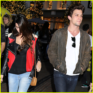 Daren Kagasoff & Jacqueline MacInnes Wood React to Paul Walker's Death