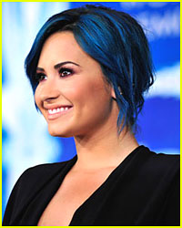 Demi Lovato Opens Up About Drug Past