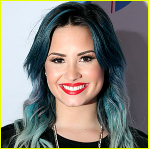 Demi Lovato Talks Staying Healthy on Tour