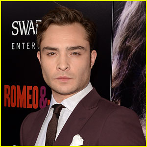 Ed Westwick on Life After 'Gossip Girl'