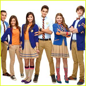'Every Witch Way' Premieres January 1st!