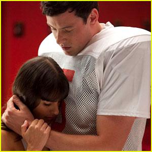 'Glee' Creator Ryan Murphy Reveals Original Rachel & Finn Ending