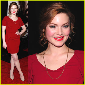 Holliday Grainger: New 'Bonnie & Clyde' Trailer - Watch Now!