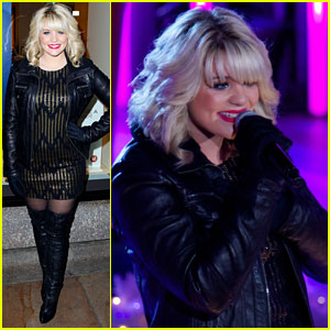 Lauren Alaina: Rockefeller Center Christmas Tree Lighting
