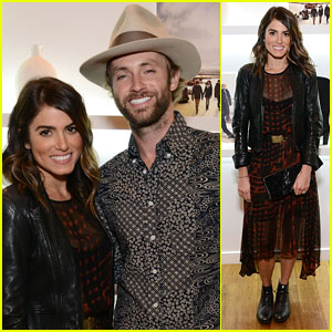 Nikki Reed & Paul McDonald: Timberland Acoustic Night In Performers