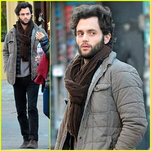 Penn Badgley: 'Cymbeline' Trailer with Dakota Johnson - Watch Now!
