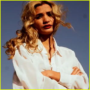 Pia Mia: 'Red Love' Music Video - Watch Now!