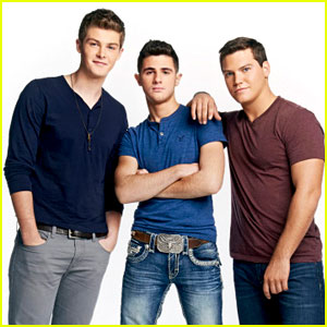 'X Factor' Interview: Restless Road on the Competition & Clicking Right Away