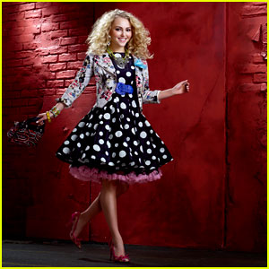 'Carrie Diaries' EP Amy B. Harris Talks Carrie & Sebastian, Maggie's Struggles, & More
