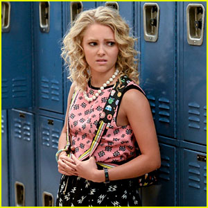 'The Carrie Diaries' Exclusiv