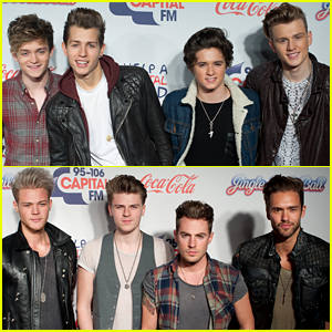 The Vamps & Lawson: Capitol FM's Jingle Bell Ball