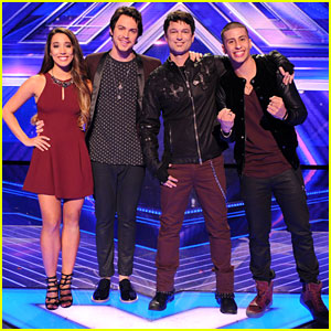 Who Should Win 'The X Factor' Season 3?