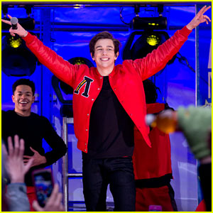 Austin Mahone: 'Good Morning America' Performance Pics & Video!