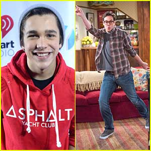 Austin Mahone: 'The Millers' Guest Star!
