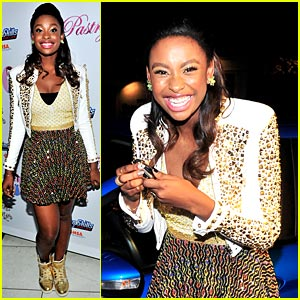 Coco Jones: Sweet 16 Party Photos!
