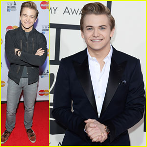 Hunter Hayes Debuting 'Invisible' During the Grammys 2014