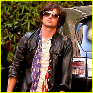 Jackson Rathbone: 2014 is Going to be Exciting!