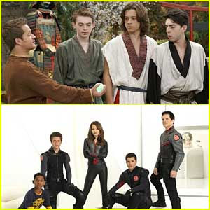'Lab Rats' & 'Kickin' It': New Seasons Premiere Feb. 17th on Disney XD!